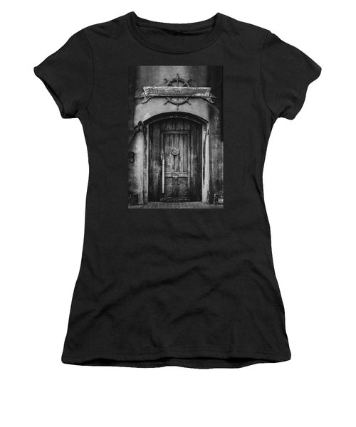 Perkins And Sons Door Women's T-Shirt