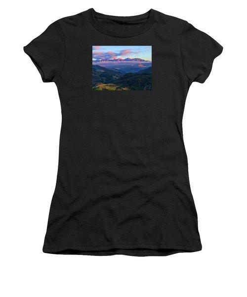 Perrozo Morning Women's T-Shirt