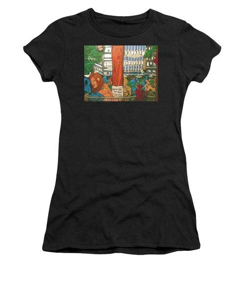 Pets Women's T-Shirt