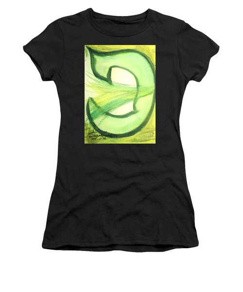Pey Formation Women's T-Shirt