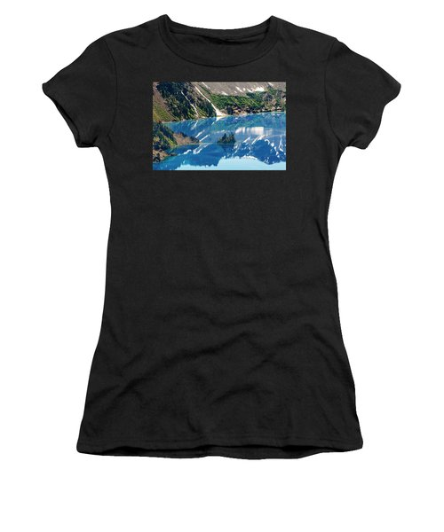 Phantom Ship Island Women's T-Shirt