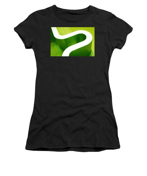 Pharmacia Women's T-Shirt (Athletic Fit)
