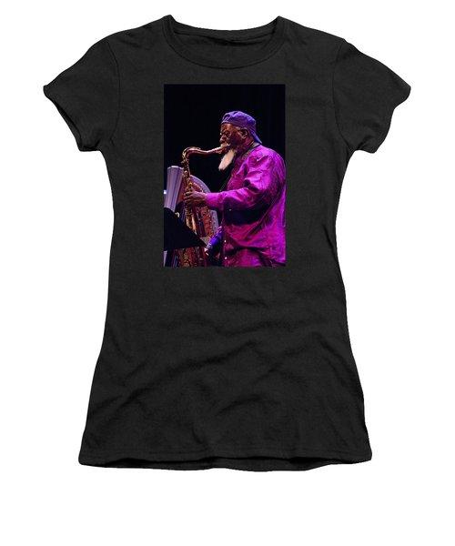 Pharoah Sanders 6 Women's T-Shirt