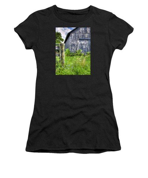Phillip's Barn #3 Women's T-Shirt