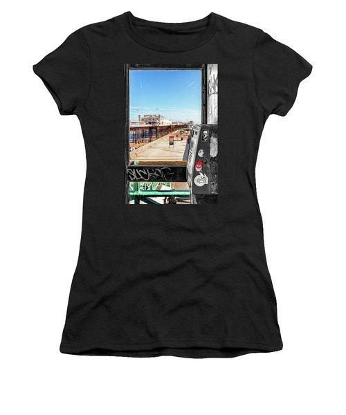 Phone Home Women's T-Shirt