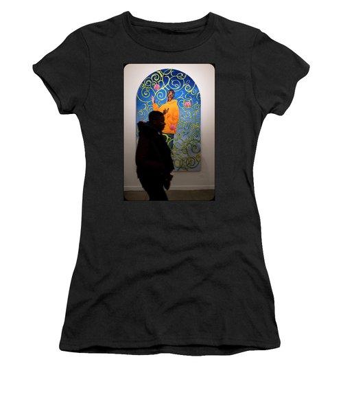 Photo Bomb Women's T-Shirt