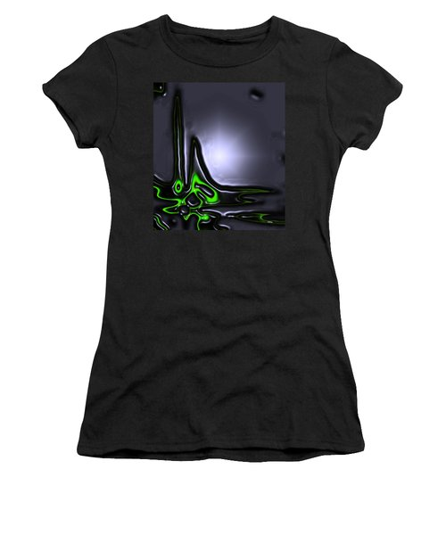 Photoshoot Meltdown Women's T-Shirt (Athletic Fit)
