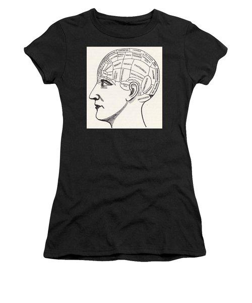 Phrenology Women's T-Shirt