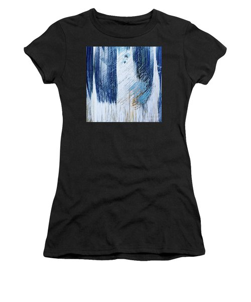 Piano Keys Women's T-Shirt (Athletic Fit)