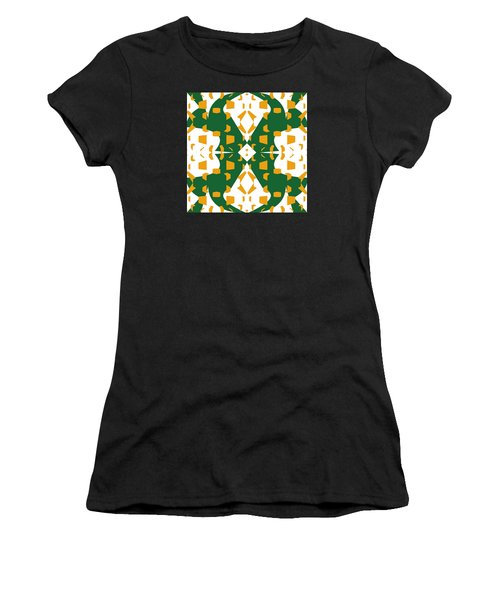 Pic10_120915 Women's T-Shirt (Athletic Fit)