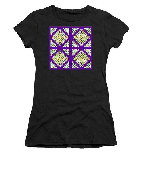 Pic1_coll2_15022018 Women's T-Shirt