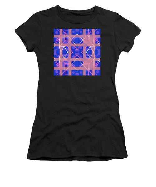 Pic3_coll1_14022018 Women's T-Shirt (Athletic Fit)