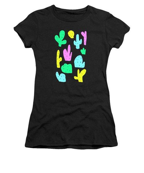 Pica Un Poquito Women's T-Shirt