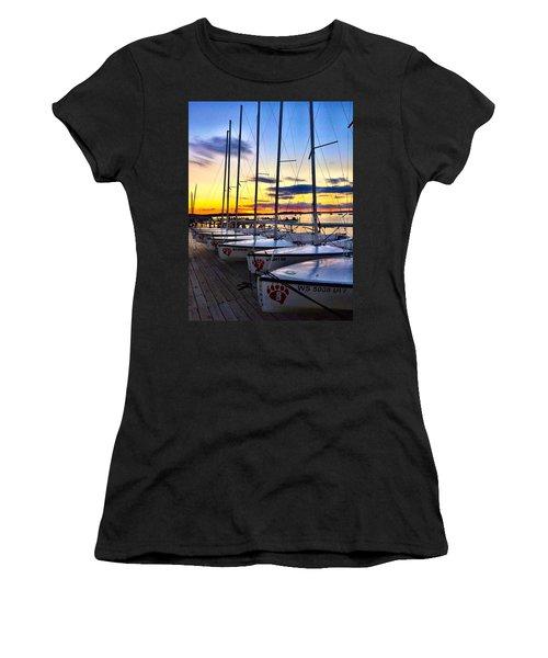 Pick Me, Pick Me Women's T-Shirt (Athletic Fit)