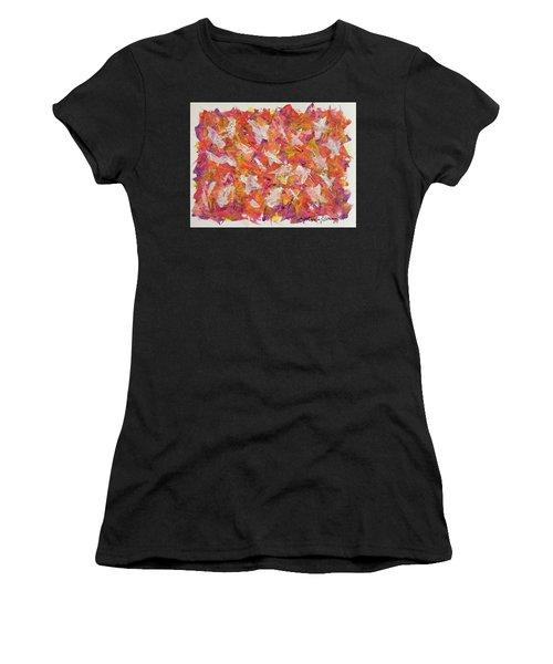 Piecefall  Women's T-Shirt