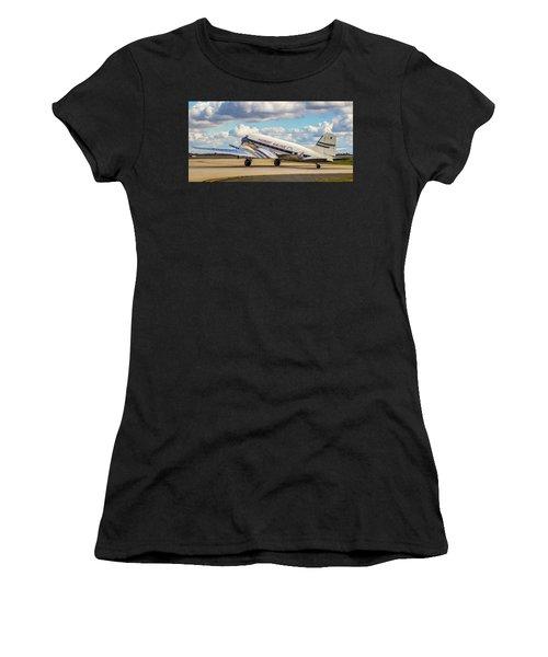 Piedmont Dc-3 Women's T-Shirt