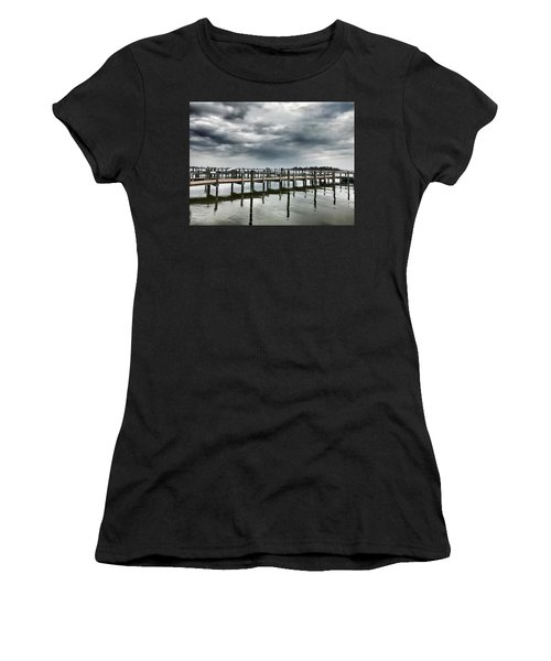 Pier Pressure Women's T-Shirt