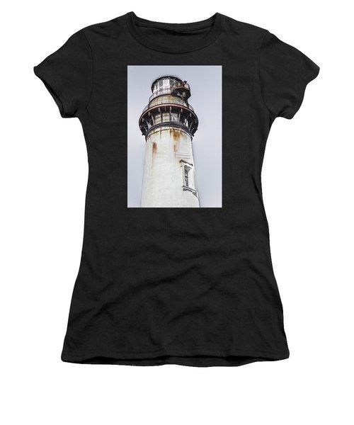 Pigeon Point Light Station Women's T-Shirt