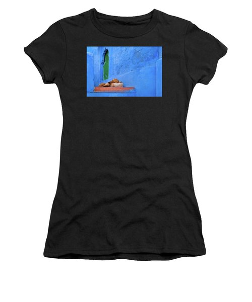 Pillow Women's T-Shirt