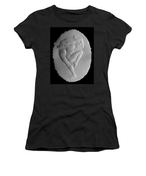Pilobilus Dancers Women's T-Shirt (Athletic Fit)