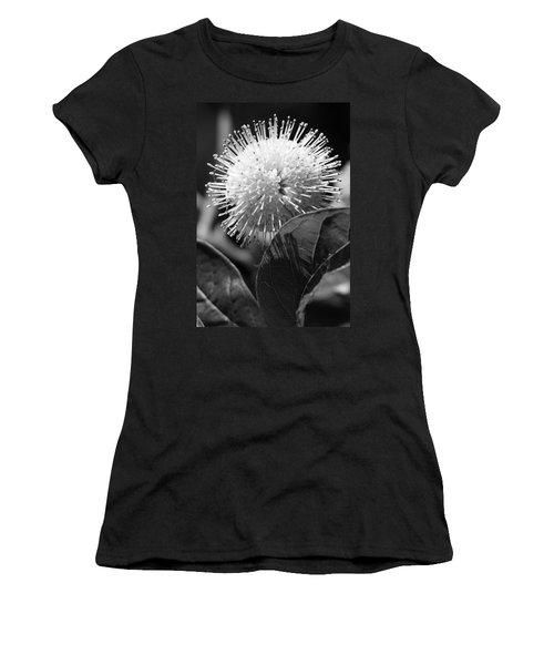 Pin Flower Women's T-Shirt