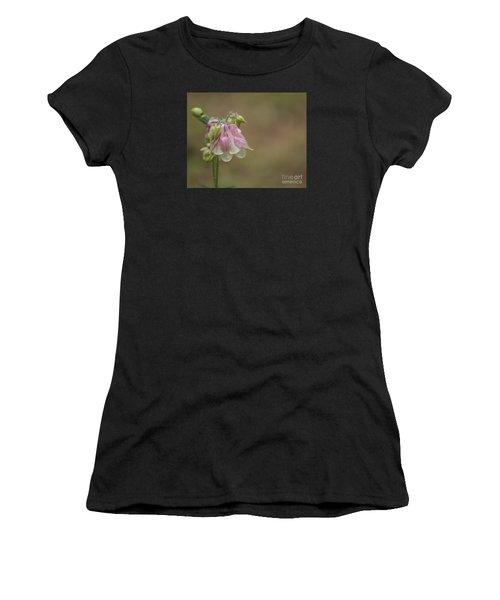Pink Columbine II 2015 Women's T-Shirt (Athletic Fit)