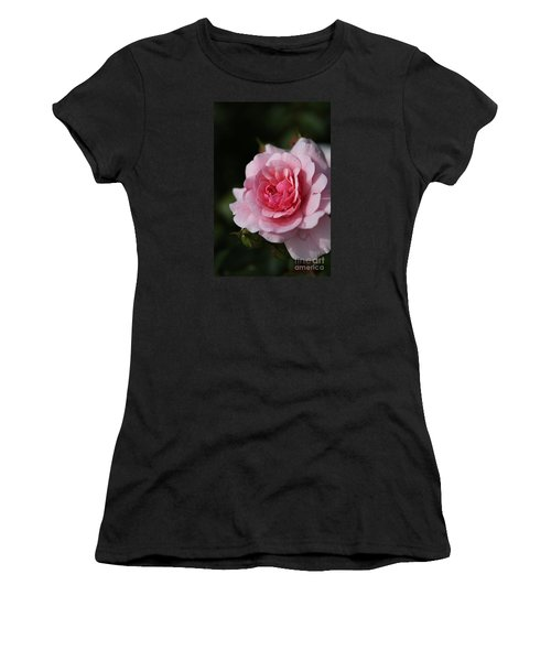 Pink Shades Of Rose Women's T-Shirt
