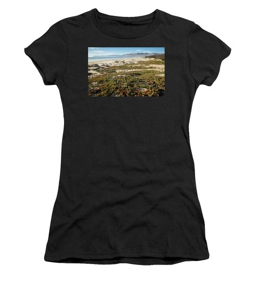 Pismo Beach Women's T-Shirt