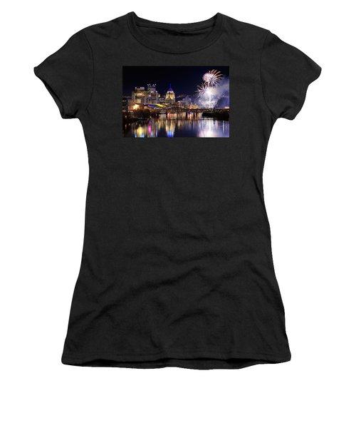 Pittsburgh 1  Women's T-Shirt