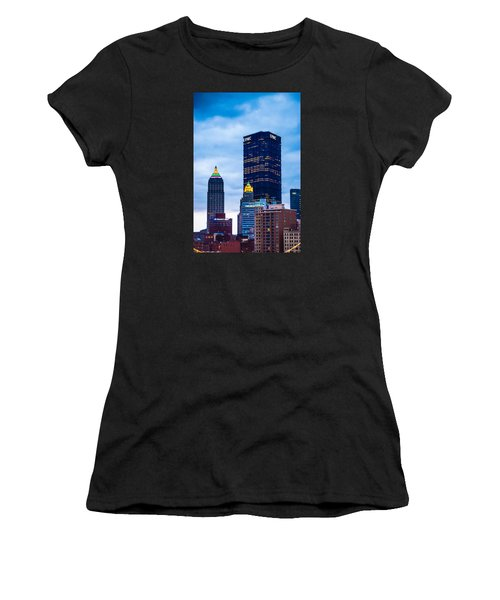 Pittsburgh - 7012 Women's T-Shirt (Athletic Fit)