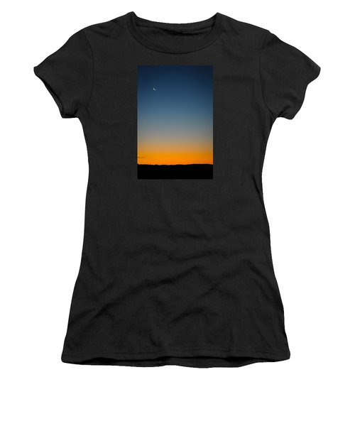 Planet Sunrise Women's T-Shirt