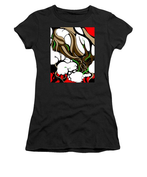 Planted Women's T-Shirt (Athletic Fit)