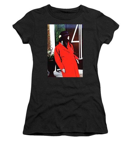 Plastic Chic Women's T-Shirt (Athletic Fit)