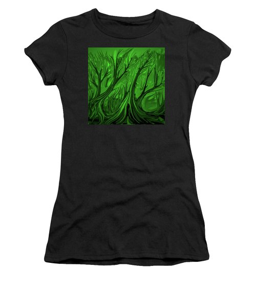 Play Green #h6 Women's T-Shirt