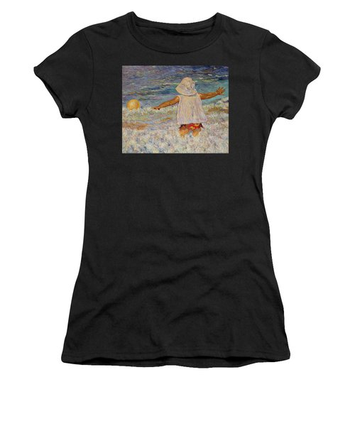 Play Women's T-Shirt