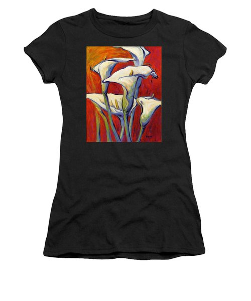 Playful Calas 2 Women's T-Shirt