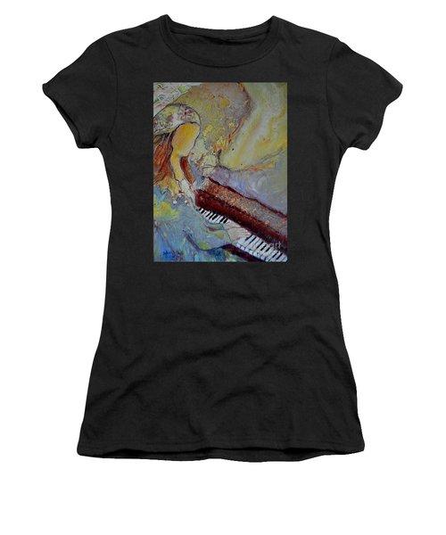 Playing By Heart Women's T-Shirt