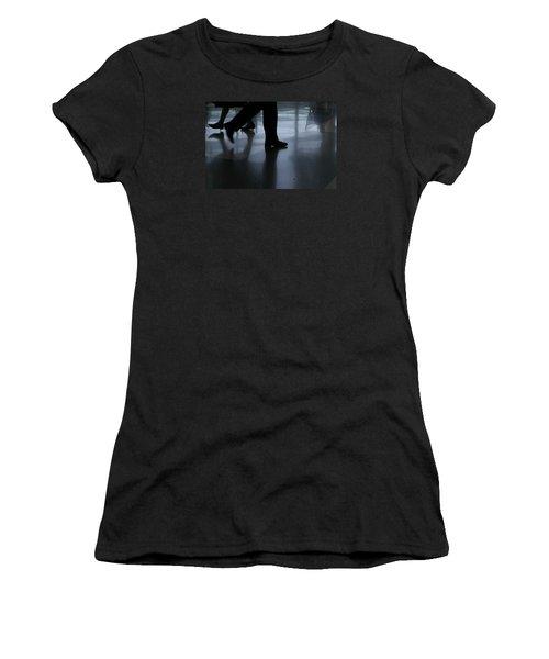Please Hurry Women's T-Shirt