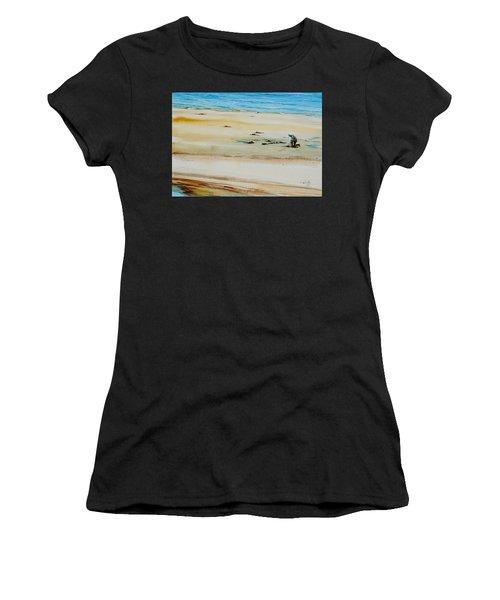 Pleasant Bay Clammer Women's T-Shirt
