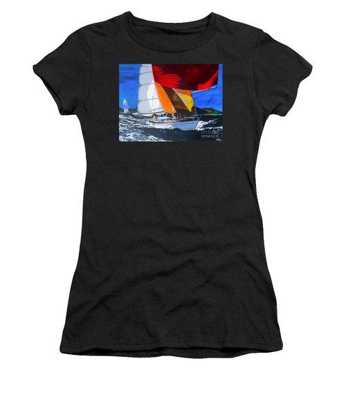 Pleiades Women's T-Shirt