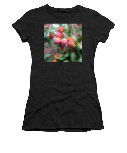 Plum Delight Women's T-Shirt