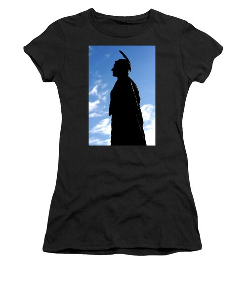 Pocahontas Women's T-Shirt