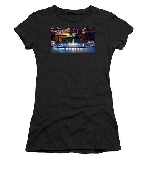 Point State Park  Women's T-Shirt