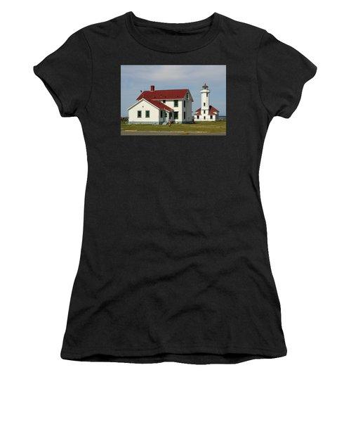 Point Wilson Light Women's T-Shirt