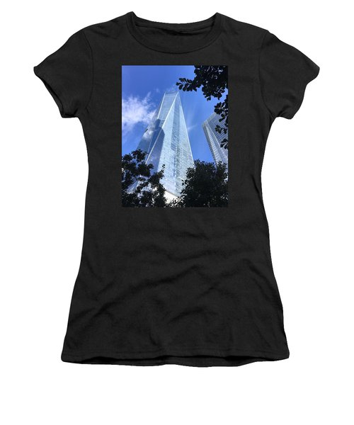 Pointed Women's T-Shirt