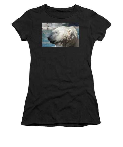Polar Bear Club Women's T-Shirt (Athletic Fit)