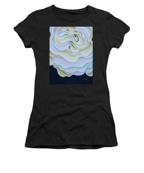 Ponderose Women's T-Shirt (Athletic Fit)