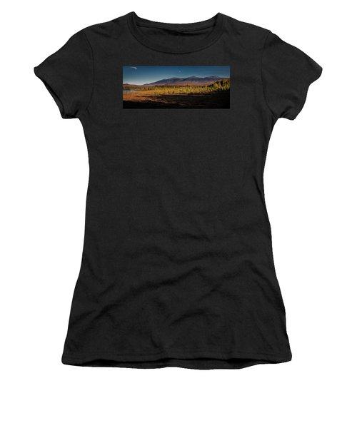 Pondicherry Wildlife Refuge Women's T-Shirt