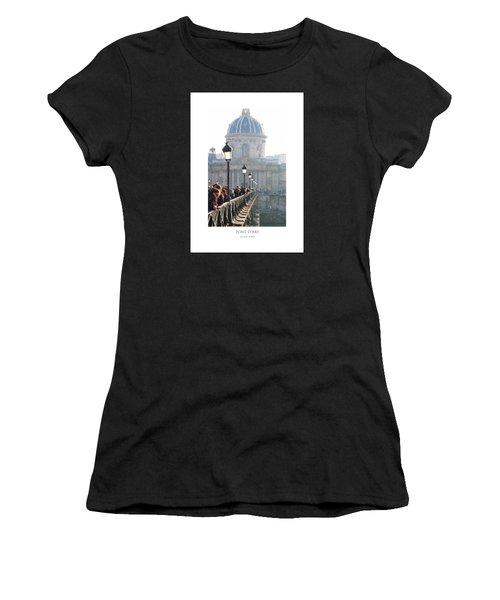 Pont D'art Women's T-Shirt