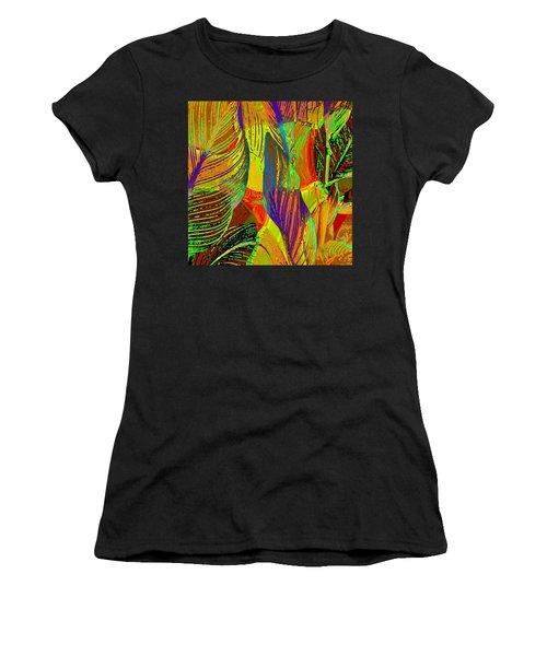 Pop Art Cannas Women's T-Shirt